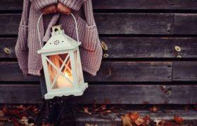 Четыре простых способа укрепить иммунитет осенью
