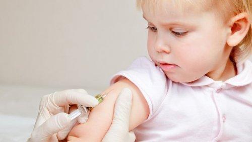 Внимание: детский календарь прививок обновлен