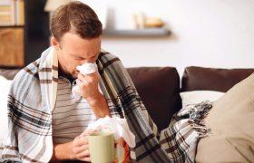 Медики предупредили об опасности «народных» методов во время простуды
