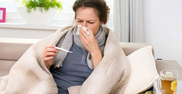 4 способа помочь организму справиться с простудой