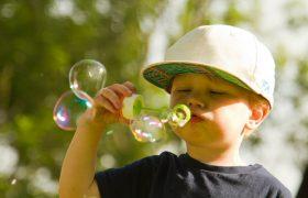 Главные мифы об иммунитете ребенка