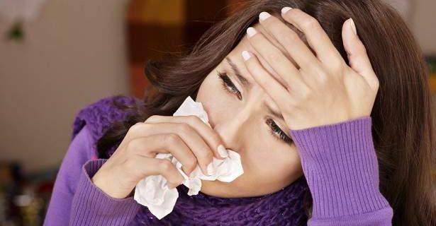 Названы главные ошибоки при лечении насморка