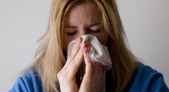 Врачи рассказали, что нельзя делать, если заболели гриппом