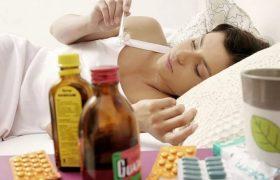 Самое действенное средство против простуды