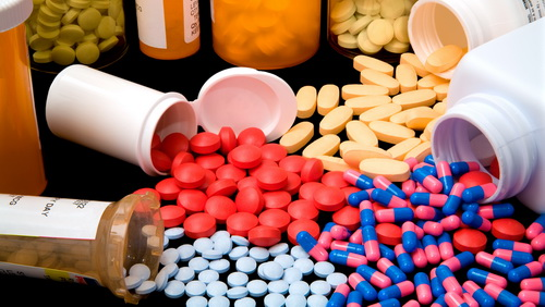 Серотониновый синдром во время лечения антидепрессантами