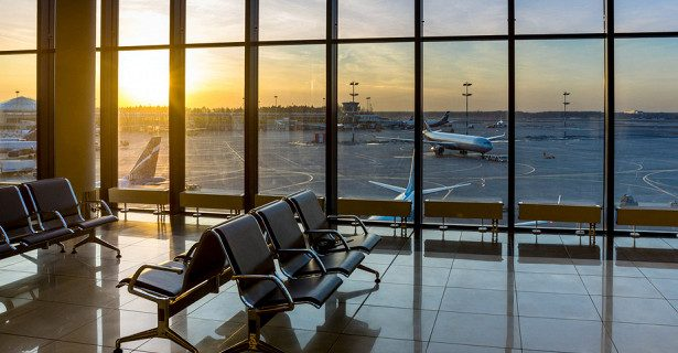 Где в аэропорту можно подцепить вирус