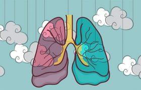 Медики напомнили главные правила лечения бронхита