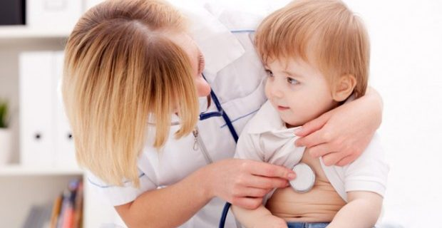 Пневмония может убить 11 миллионов детей во всем мире к 2030 году