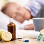 Медики рассказали, как быстро отличить простуду от гриппа