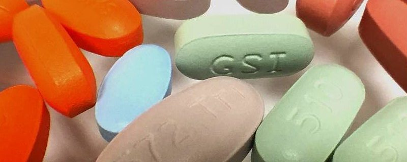 Лекарства от ВИЧ остановят старческое слабоумие