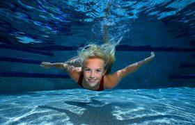 Купание в открытых бассейнах: риск возникновения астмы у детей
