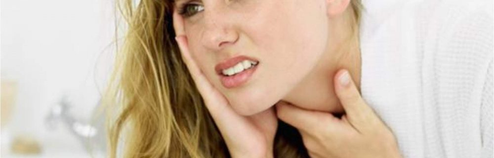 Медики рассказали, как быстро вылечить боли в горле