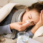6 способов вылечить простуду без лекарств