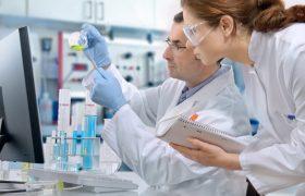 Ученые создали экспресс-метод анализа инфекций