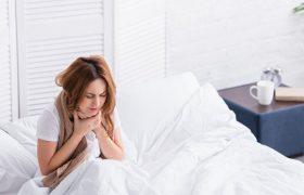 Почему нет прививки от простуды?