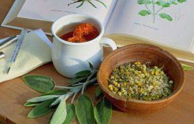 Натуральные средства от гриппа и простуды