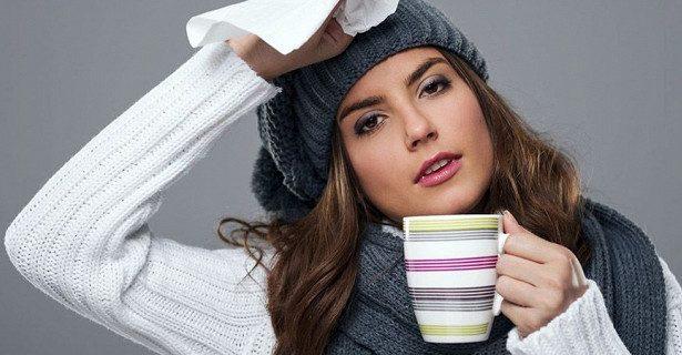 Как не заболеть гриппом и простудой?