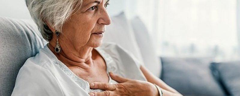 Синдром разбитого сердца вызывается сбоем иммунитета
