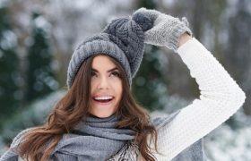 Что произойдет, если ходить в мороз без шапки?