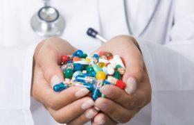 Мифы об антибиотиках