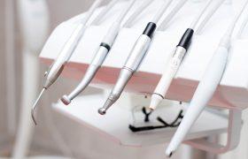 Раздел медицины — стоматология
