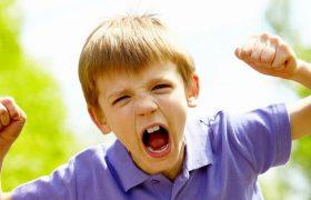 Гиперактивность у детей, диагностика и лечение
