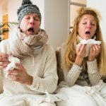Белок двойного действия защитит от гриппа