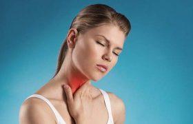 Названы народные рецепты от боли в горле