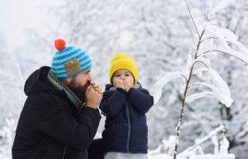 Россиянам рассказали, как избежать обморожения