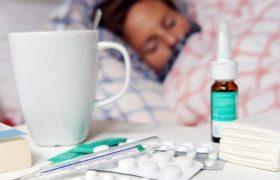 Диета при гриппе: эти продукты желательно включить в рацион