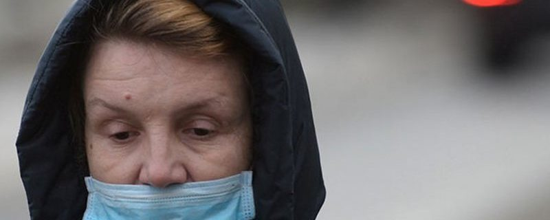 В России начинается эпидемия гриппа