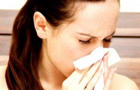 Половина аллергиков не имеют аллергии