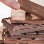 Шоколад лечит кашель лучше любого сиропа