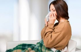 Грипп и компания: 10 продуктов от простудных заболеваний