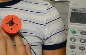 Умный сетоскоп поможет обнаружить воспаление легких