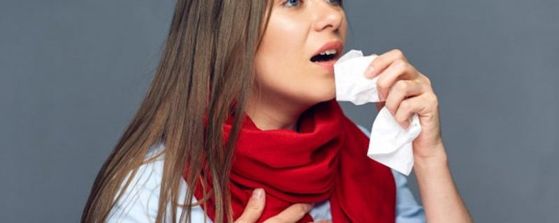 Почему лекарства от кашля могут быть опасны