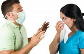 Как уберечься от гриппа: советы врача