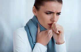 6 способов избавиться от противного кашля