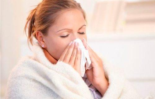 Как не простудиться весной — советы врачей