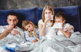 Что такое суперинфекции и как с ними бороться?