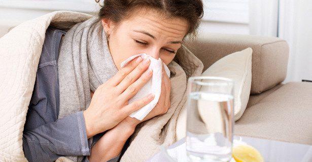 Скворцова: эпидемия гриппа и ОРВИ завершится в апреле