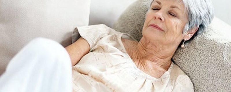 Сон перенастраивает иммунитет у заболевших