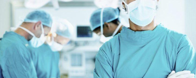 Операции убивают больше людей, чем ВИЧ, туберкулез и малярия