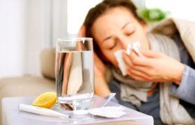 Как быстро выздороветь от простуды за 1 день
