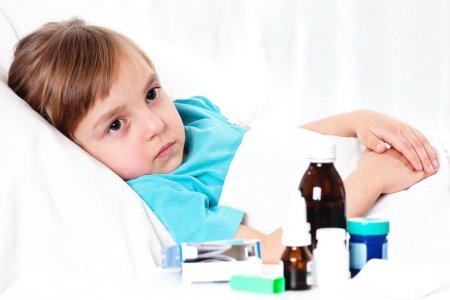 Серьезные болезни берут начало из детства – ученые