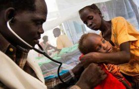 Ученые из 13 стран ожидают победы над туберкулезом к 2045 году