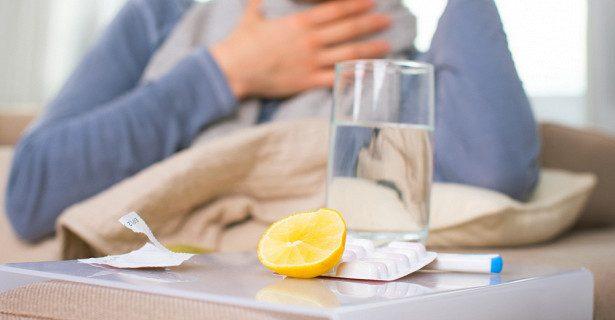 Превышен эпидемиологический порог по гриппу и ОРВИ