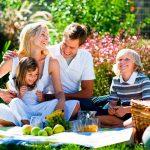 Как сохранить здоровье весной