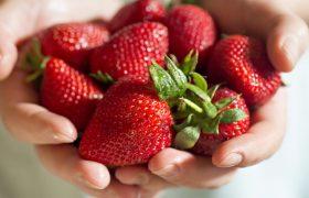 Самый распространённый аллерген: как справиться с аллергией на клубнику?