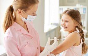 Супрун настаивает на обязательной вакцинации